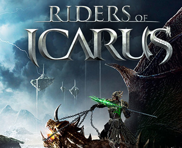 Riders Of Icarus NA Kalas Gold - 30G