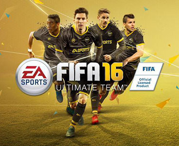 FIFA 16 Playstation 4 Player Auction - 950K