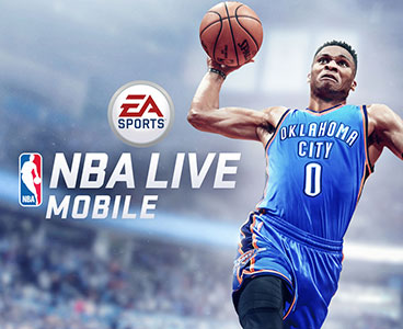 NBA Live Mobile Android Coins AH4 - 5000K