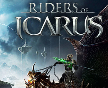Riders Of Icarus NA Baellas Gold - 600G