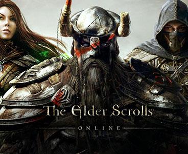 Elder Scrolls Online - 100K